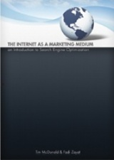 The Internet as a marketing medium – an introduction to search engine optimization