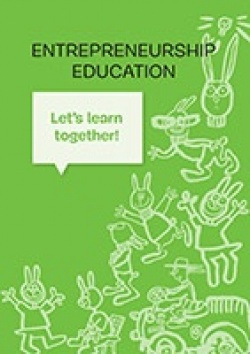 Entrepreneurship Education - Lets learn together - Playing Cards